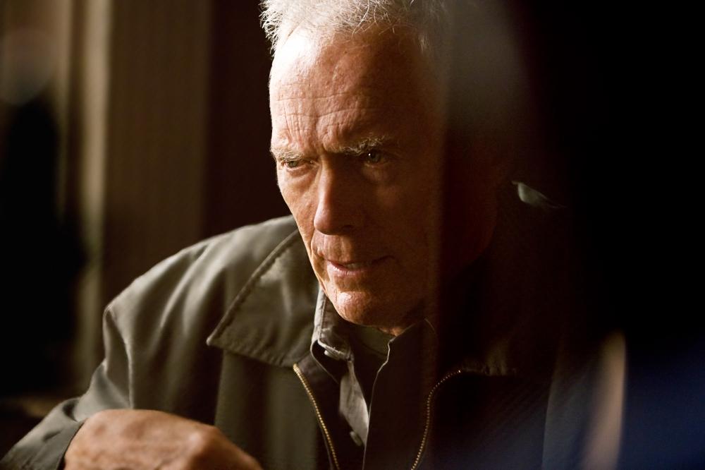 кадры из фильма Гран Торино Клинт Иствуд,