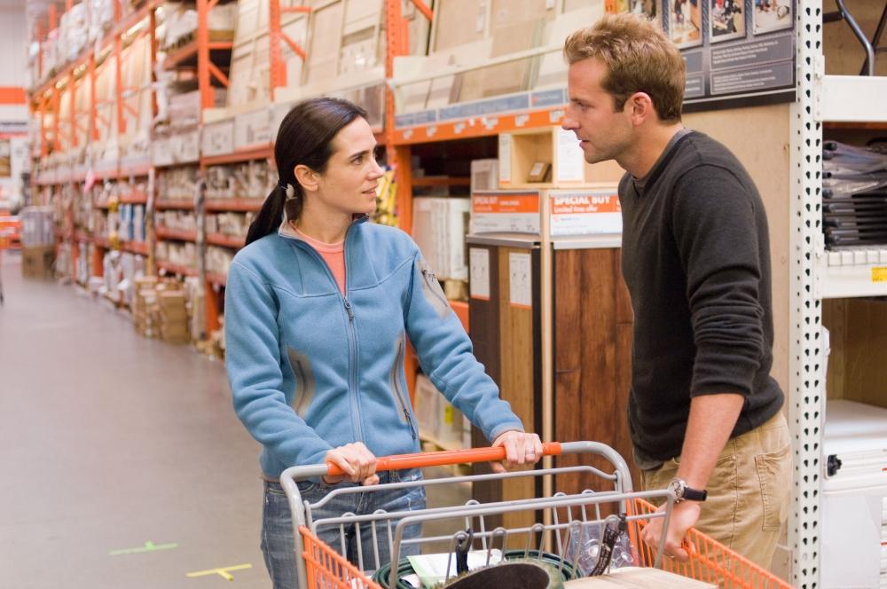 кадры из фильма Обещать — не значит жениться Брэдли Купер, Дженнифер Коннелли,