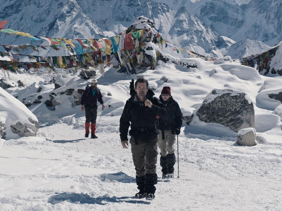 кадры из фильма Эверест Джош Бролин, Джон Хоукс,