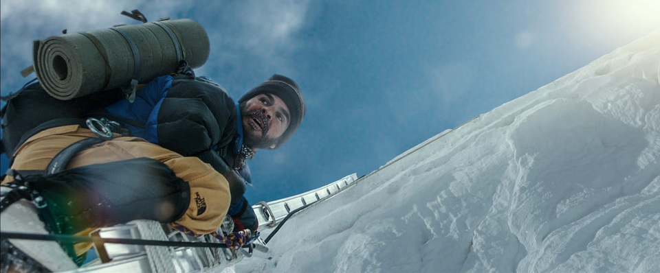 кадры из фильма Эверест Майкл Келли,