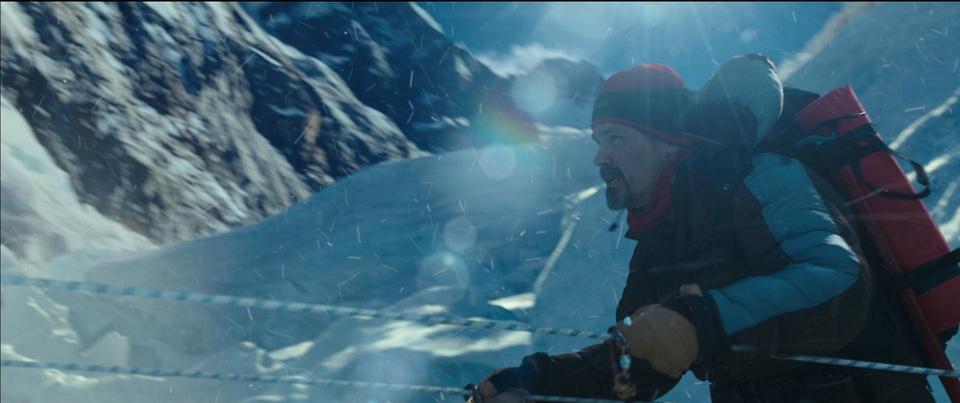 кадры из фильма Эверест Джош Бролин,