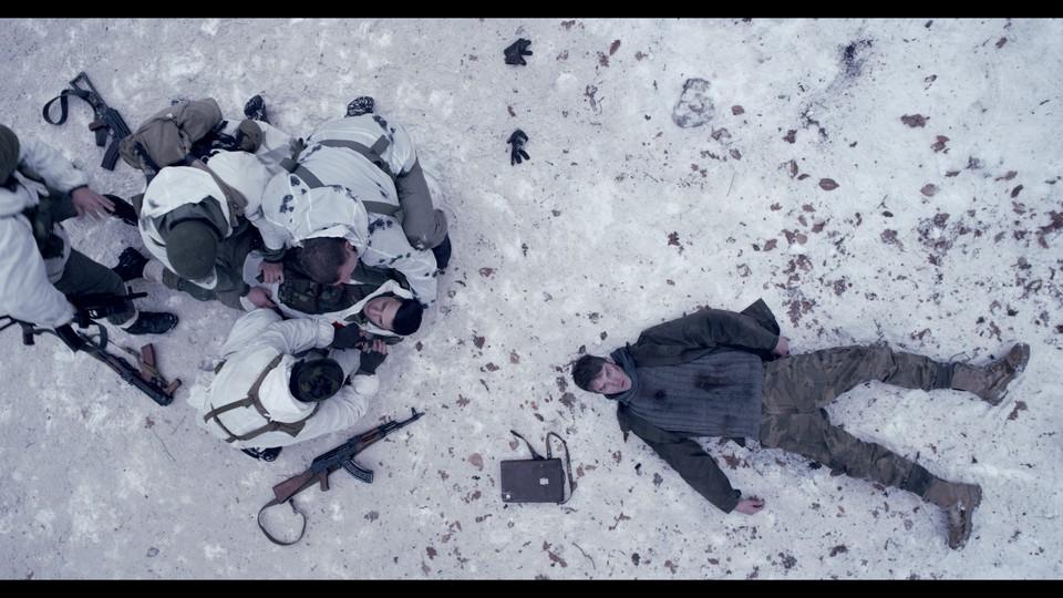 кадры из фильма No comment