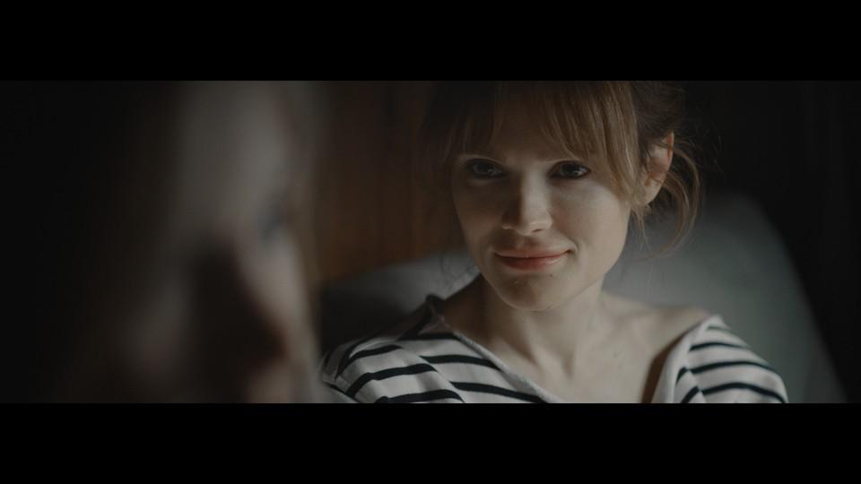 кадры из фильма Холодный фронт