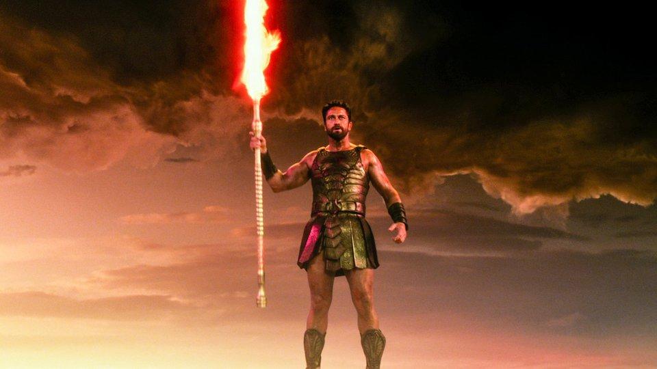 кадры из фильма Боги Египта Джерард Батлер,