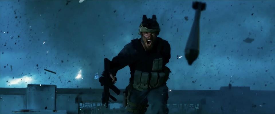кадры из фильма 13 часов: Тайные солдаты Бенгази Тоби Стивенс,