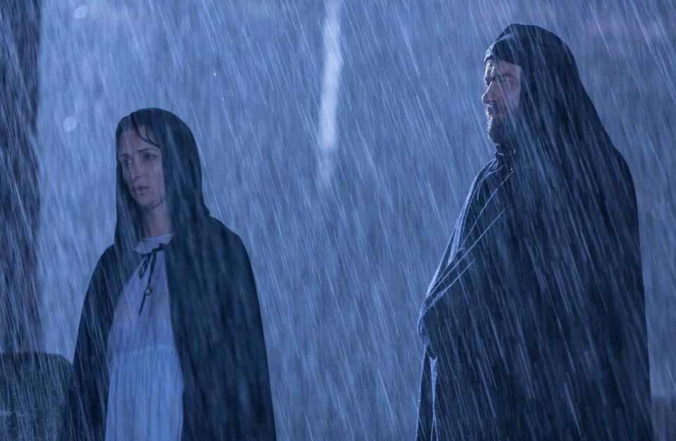 кадры из фильма Вурдалаки