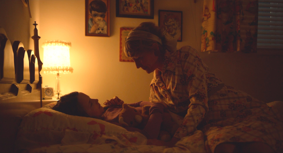 кадры из фильма Черные праздники