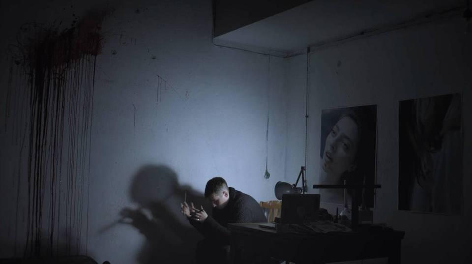 кадры из фильма Параллельные прямые пересекаются в бесконечности