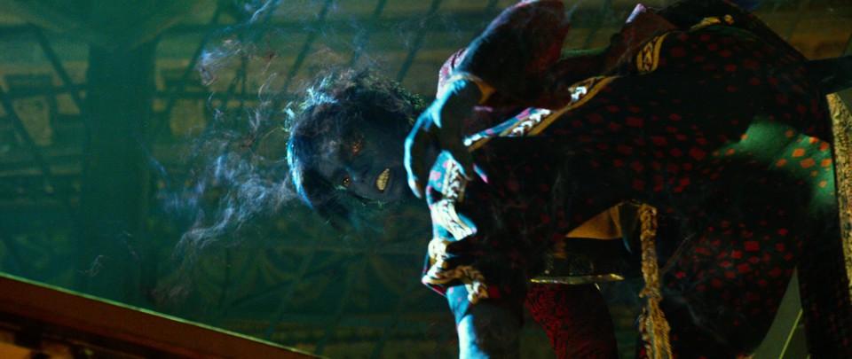 кадры из фильма Люди Икс: Апокалипсис Коди Смит-МакФи,