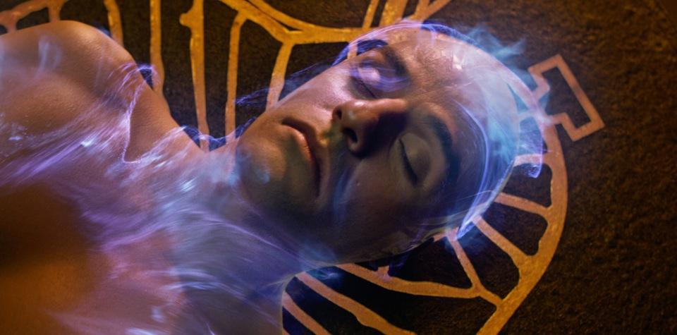 кадры из фильма Люди Икс: Апокалипсис Оскар Айзек,