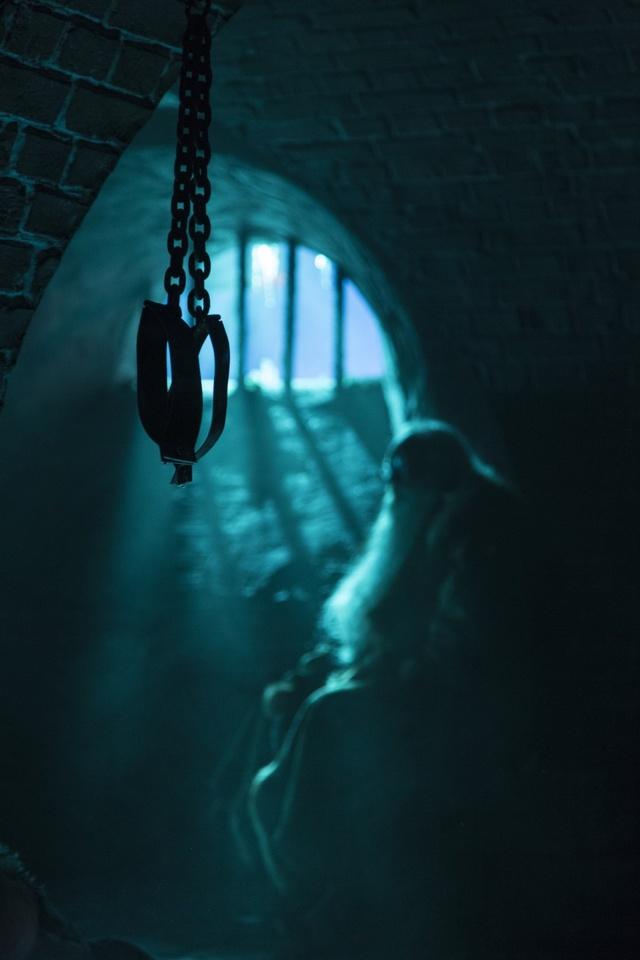 кадры из фильма Тайна Печати дракона