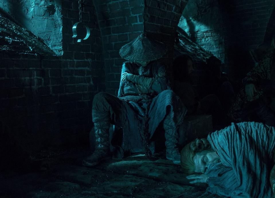 кадры из фильма Тайна Печати дракона Джейсон Флеминг,