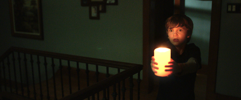 кадры из фильма И гаснет свет…