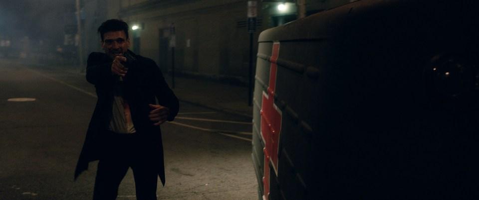 кадры из фильма Судная ночь 3 Фрэнк Грилло,
