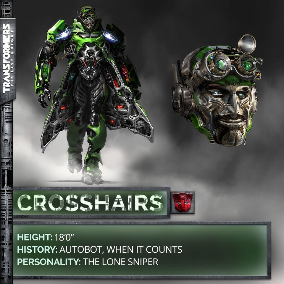 концепт-арты Трансформеры: Последний рыцарь
