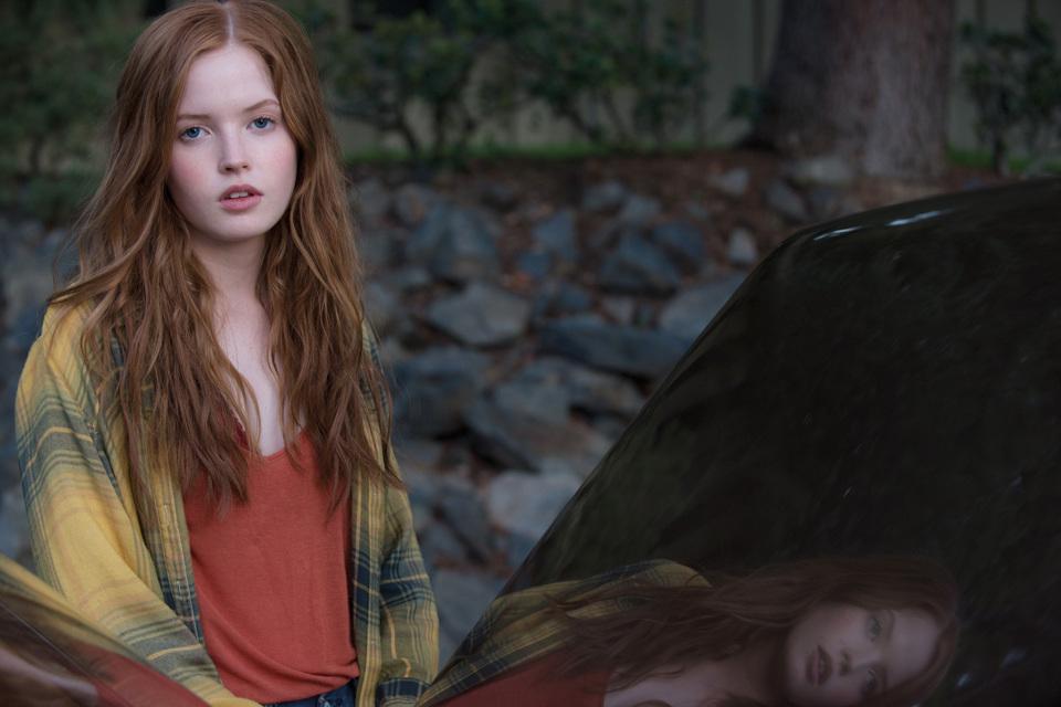 кадры из фильма Под покровом ночи