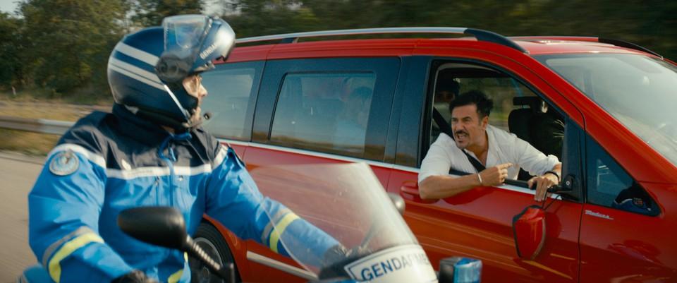 кадры из фильма Без тормозов
