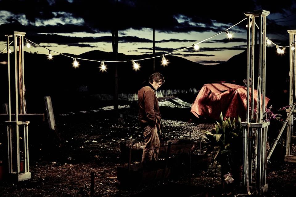 кадры из фильма По млечному пути Эмир Кустурица,
