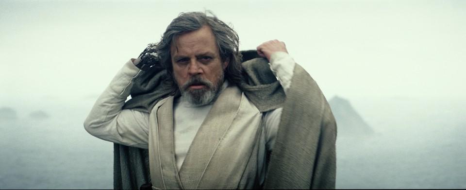 кадры из фильма Звездные Войны: Пробуждение Силы Марк Хэмилл,