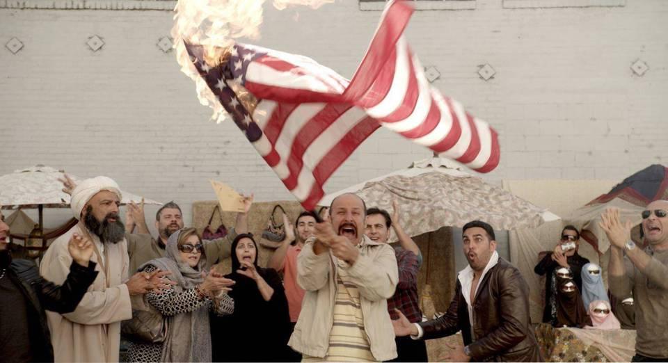 кадры из фильма Джимми – покоритель Америки