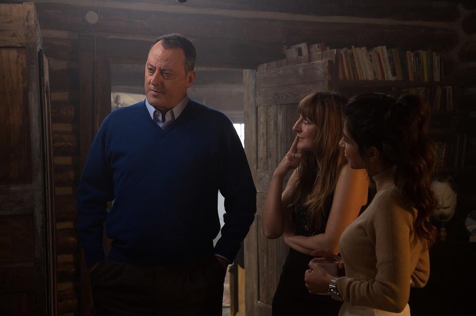 кадры из фильма Семейное ограбление
