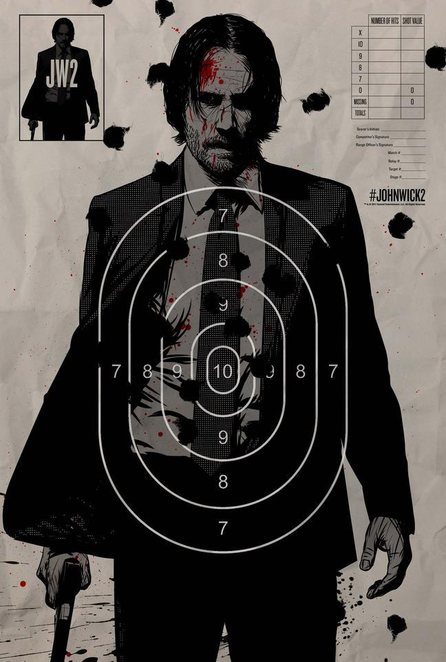 Guarda John Wick - Chapter 2 Film Completo Sub Ita - HD