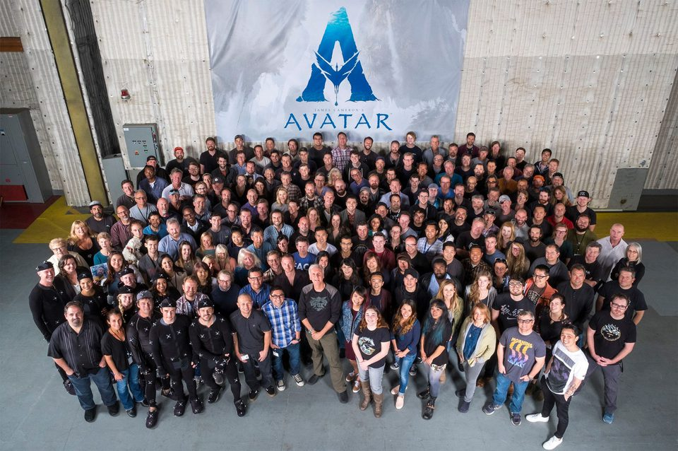 Новые премьерные даты «Аватаров», 1-ый сиквел выйдет в 2020-ом