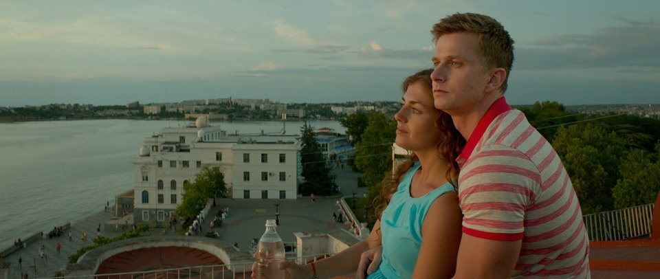 кадры из фильма Крым