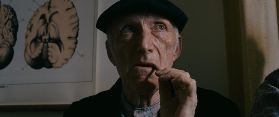 кадры из фильма Афера доктора Нока
