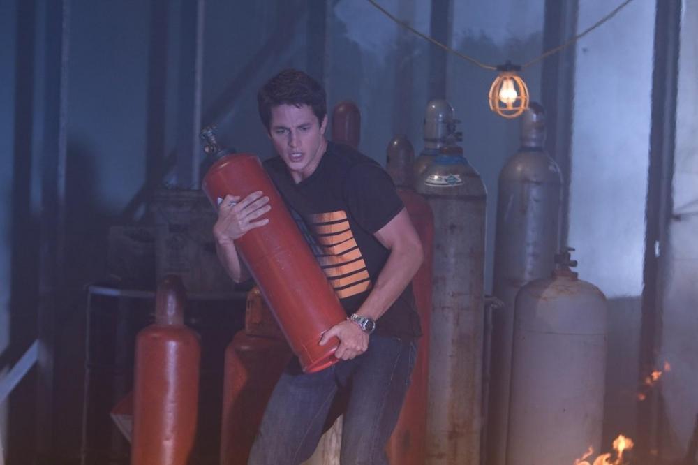 кадры из фильма Пункт назначения 4