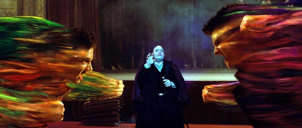кадры из фильма История одного вампира