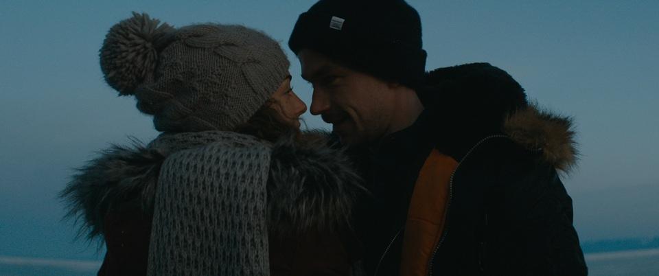 кадры из фильма Лёд