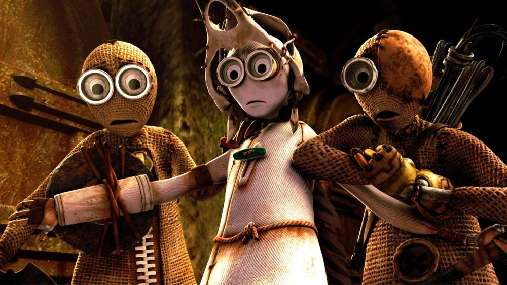 кадры из фильма 9