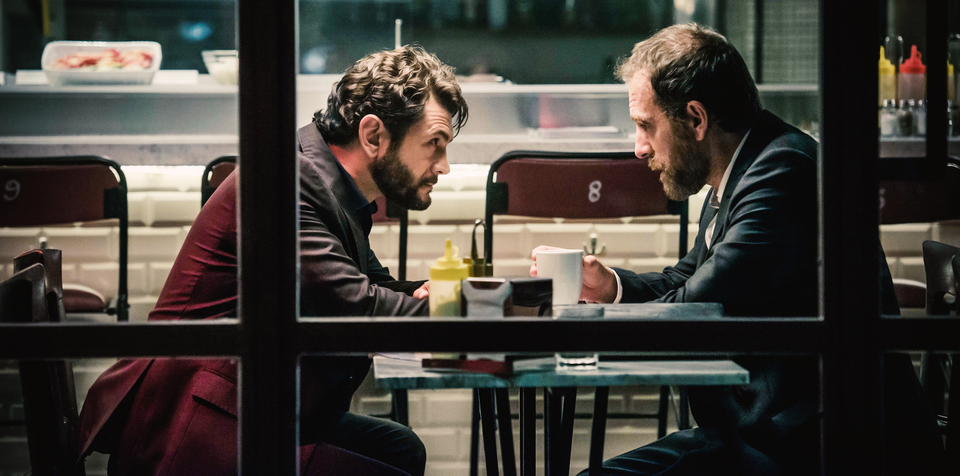 кадры из фильма Место встречи