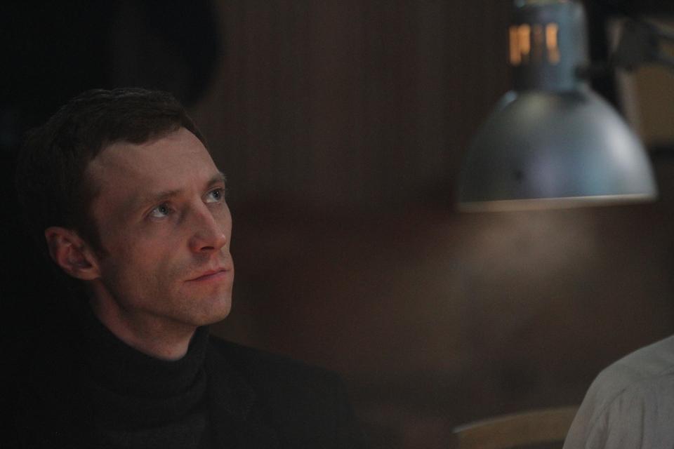 кадры из фильма Довлатов