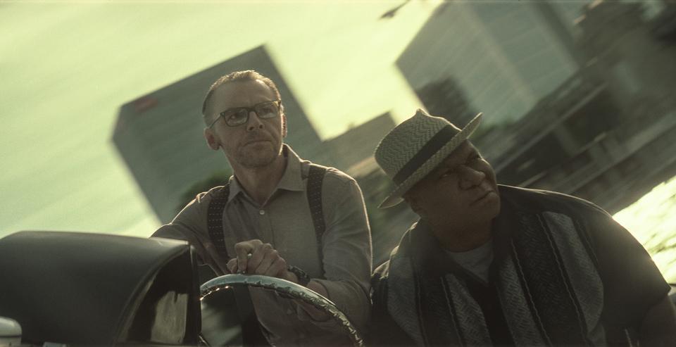 кадры из фильма Миссия невыполнима: Последствия
