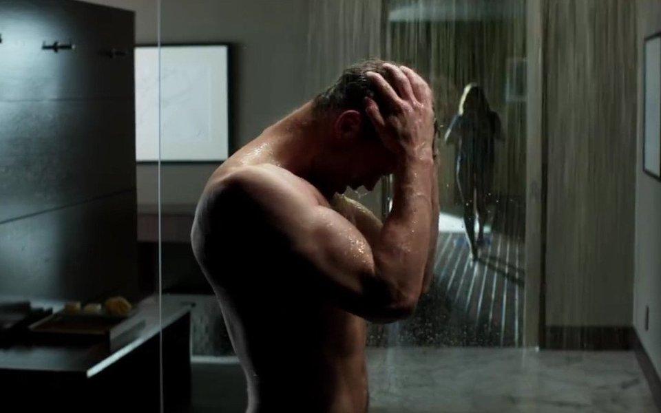 кадры из фильма Пятьдесят оттенков свободы