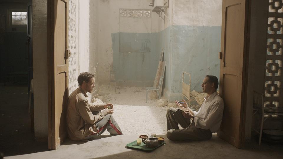 кадры из фильма Погружение