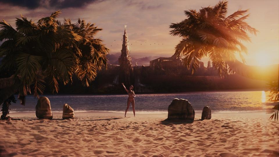 кадры из фильма Черновик