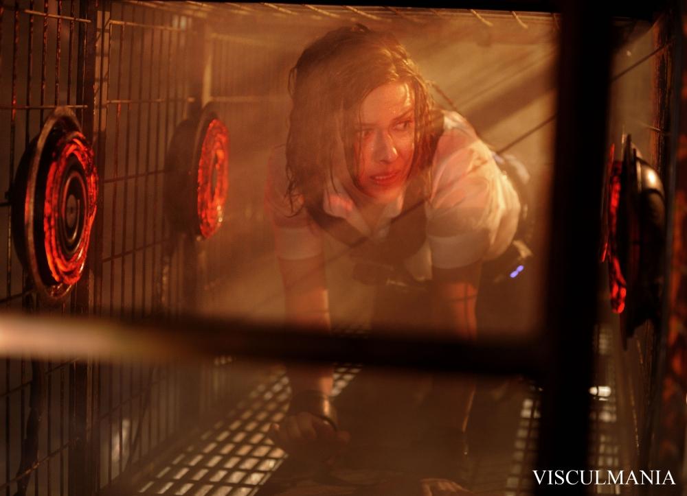 кадры из фильма Пила VI
