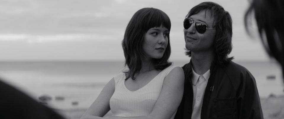 кадры из фильма Лето