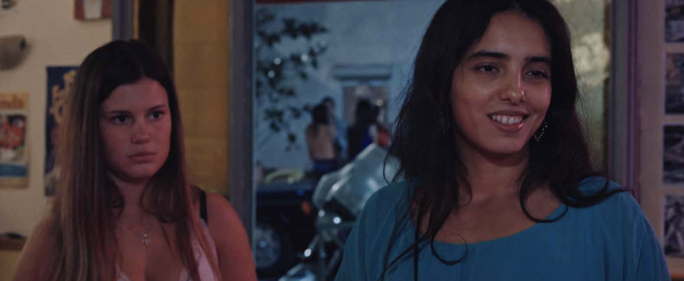 кадры из фильма Мектуб, моя любовь