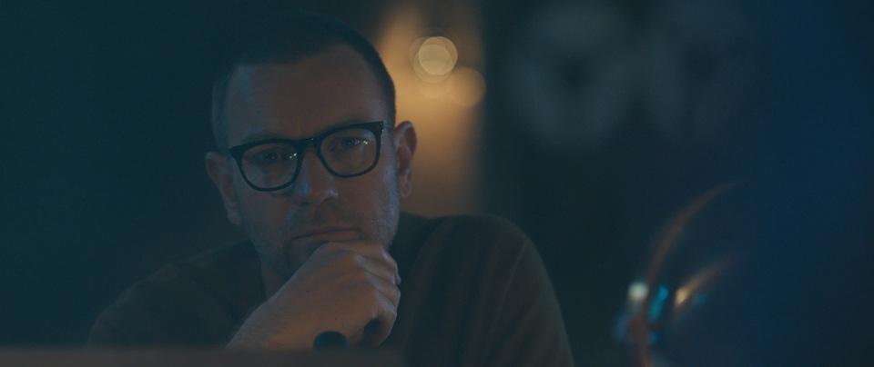 кадры из фильма Зои
