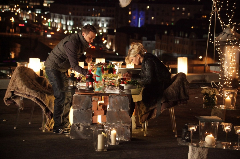 кадры из фильма Любовь в большом городе 2