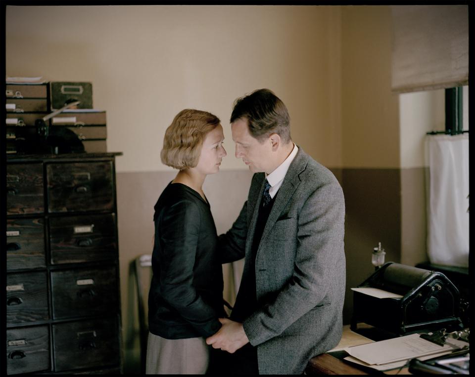 кадры из фильма Быть Астрид Линдгрен