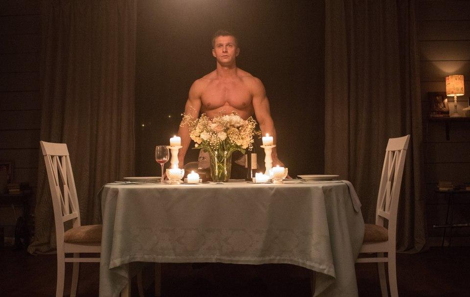 кадры из фильма Семь ужинов