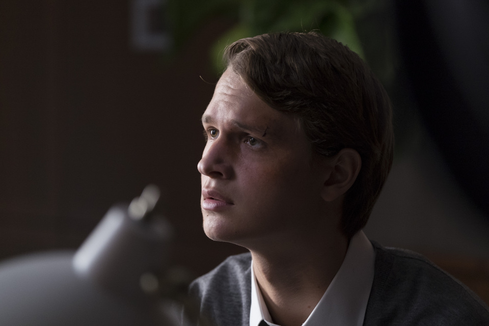 кадры из фильма Дубликат