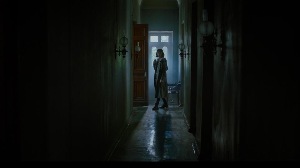 кадры из фильма Гости