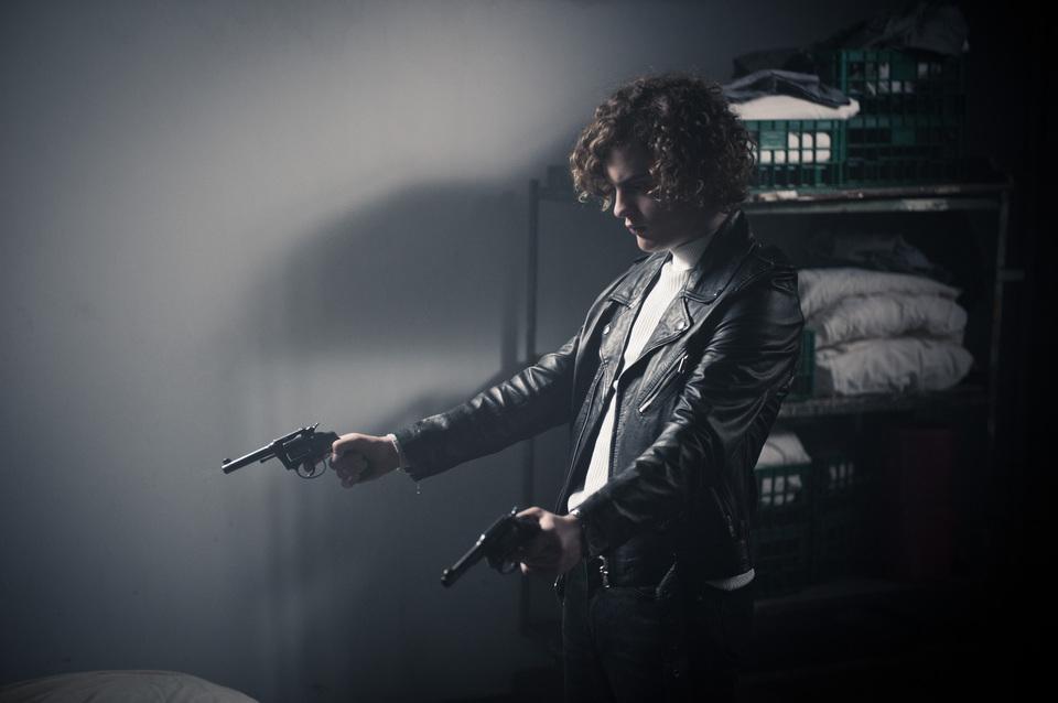 кадры из фильма Ангел
