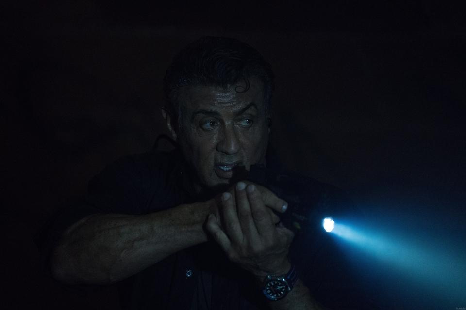 кадры из фильма План побега 3